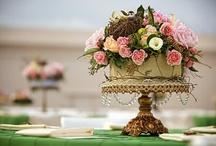 tea time / by Embellishmint Floral + Event Design Studio