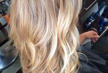 Beauty & Hair / by Brittney Howard