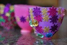 Easter ideas / by Melissa Jentz-Cote
