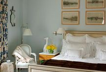 Fabulous Bedrooms / by Chronicles of a Boy Momma