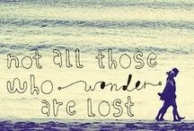 Quotes / by Amanda Roberts