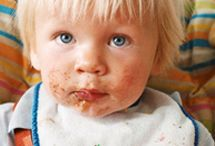 Food ideas for toddlers / by Lisa Browning