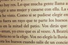 Lo que leo / by Vii DiiaZ