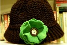 Looming Ideas and other yarn crafts. / by Amber Ehlers