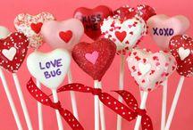 Valentine's Day Treats / by Julie Bass