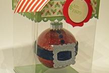 Ornaments / by Karen Driscoll