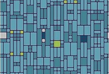 Kingdom by Jessica Levitt / by Windham Fabrics