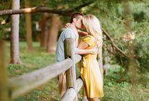 Engagement & Wedding Picture Ideas / by Brittney Sharp