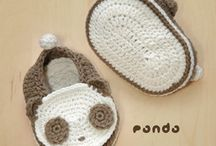 ◄Crochet for babies / by Pandora