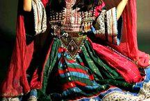 Afghan clothes❤️❤️ / by Najla Amarkhail