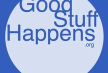 Good Stuff Happens / by Bus 52
