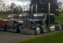 Trucks / by Cam Janzen
