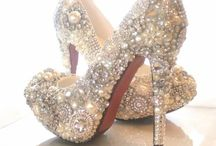 Shoes that I Want!  / by Katrina Guignion