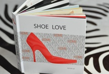 The Wonderful World of Shoes / Shoes enrich our lives in unexpected ways. We've compiled quotes, artwork, and more focusing on this favorite item in our wardrobe. / by Clarks USA