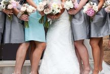 My friends wedding board / by Debi Rhodes
