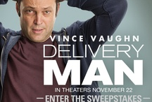Delivery Man / On Blu-ray, DVD, and Digital Mar. 25th! / by Delivery Man