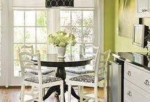 kitchen renovation ideas / by adriana parry