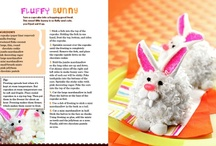 Easter Ideas / by Capstone