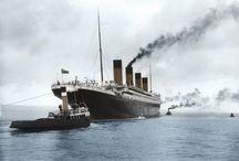 Titanic / by grace dukes