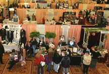 Wedding show ideas / by Tina Lashley