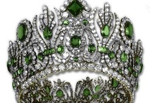 Crowned with Many Crowns / by Casandra Perry
