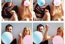 Party: Gender reveal  / by Jacque Diede