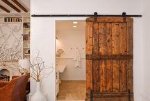 Home style / by Zenia Fournier