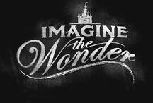 Wonder / by Creative Wonders