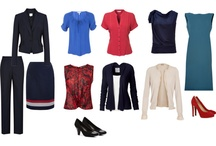 clothes: combos / by beth huffman