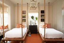guest room  / by Amanda McDonald