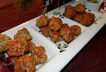 Appetizers / the before meal snack / by Itisha Morgan