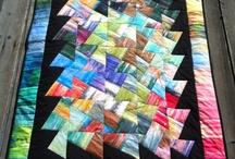 Quilts / by Jennifer Strauser