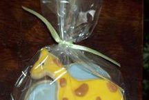 Sugar Cookies / by Lori Doyle