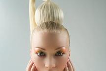 Crazy hair day / by Camie Ferguson