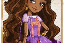 Luciana's / by Maria Santos