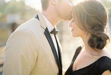 Engagement/Wedding Photos / by Mandi Jordan