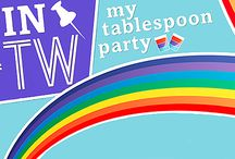 My Tablespoon Party / by Carol