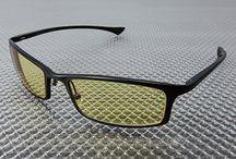 GUNNAR Rx Prescription Computer Glasses / by GUNNAR Optiks