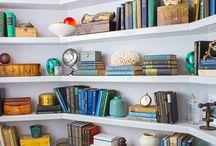 Libraries  / by Rita Vinieris