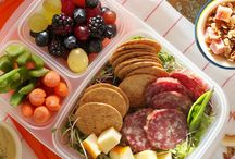 Waste Free Lunches / by MindfulMomma