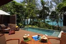 Centara Villas Phuket / by Centara HotelsResorts