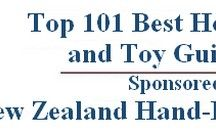 Top 101 Best Holiday Gifts and Toy Guide from HowToLearn.com / Personalized gifts, tech gadgets for kids and grown-ups and more... / by HowToLearn.com