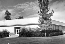 Porterville College History / by Porterville College
