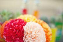 Wedding Flowers & Bouquets / Bridal Bouquets, Boutonnieres, Event Flower Arrangements / by Sugarland Wedding Chapel
