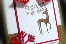 Christmas Animals / by Pamela Selinski