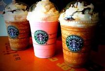 Starbucks Love / by Melanie Barnett