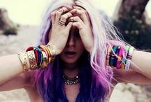 Hair Wear / by Cynthia Fardan