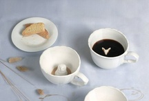 coffee time / by Tiana Gustafson