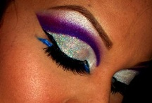 Make Up Looks / by Renee Jarbeaux