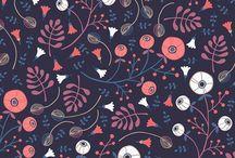 Patterns / by Nandita Singh